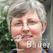 Marianne Bauer, sen.Chefin