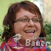 Margit Kerler, Floristin