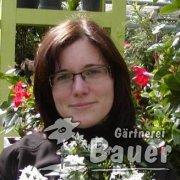 Marie-Luise Bauer,  Dipl.Ing.Gartenbau (FH)