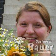 Karin Schardt, Floristin