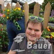Stefan Rottler, Gärtner